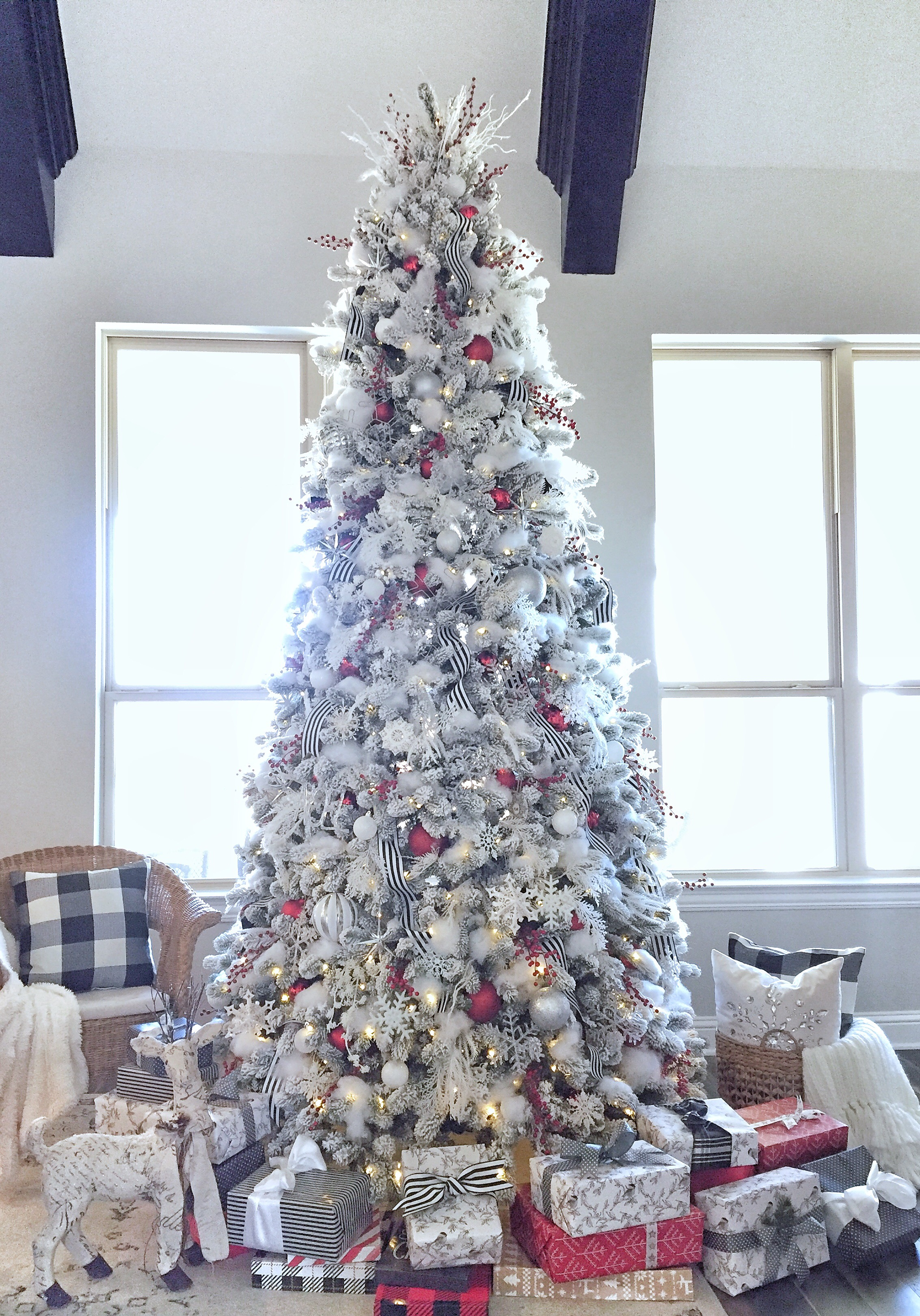 Christmas home tour - My Texas House