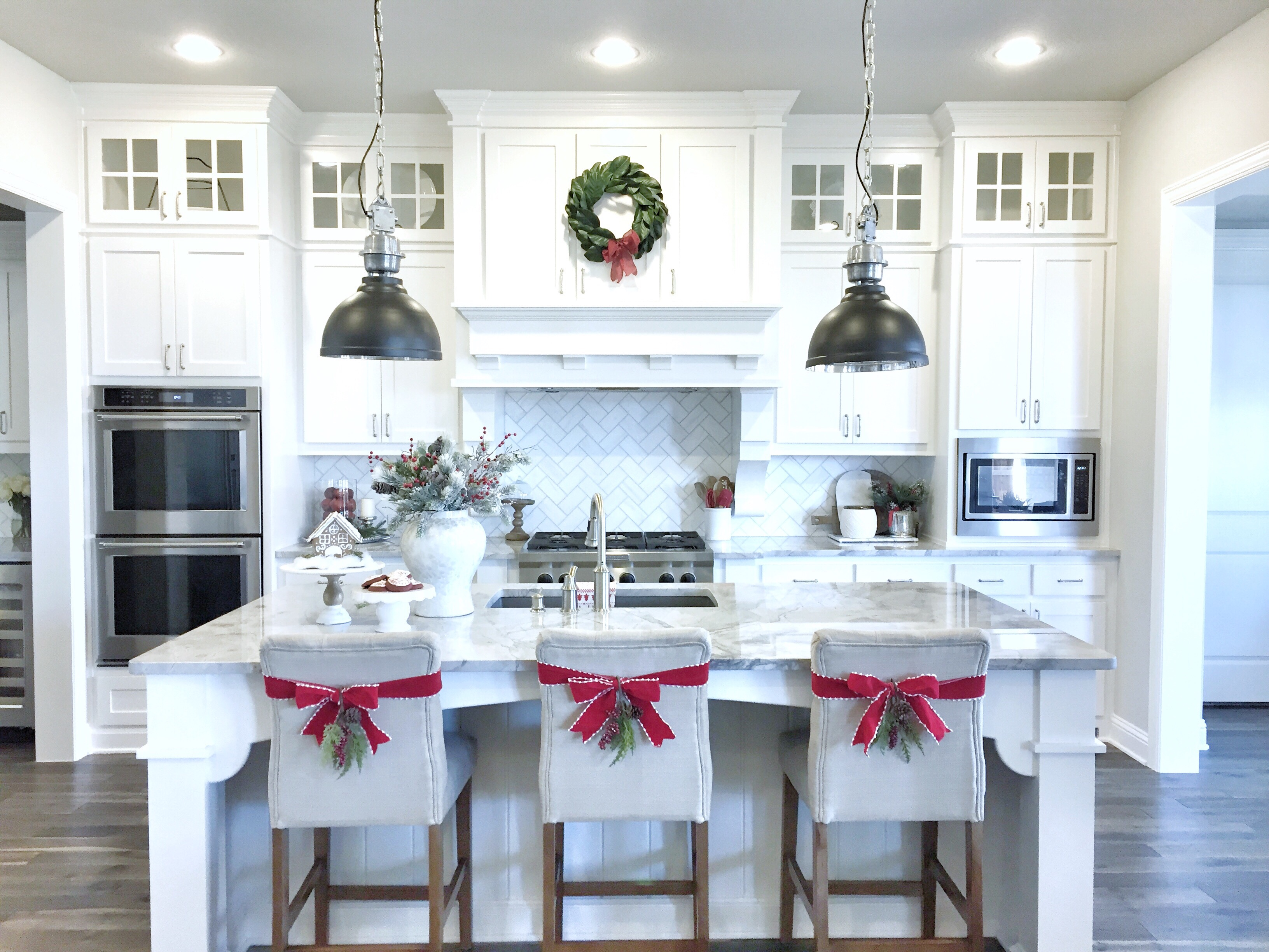 How To Decorate My All White Kitchen Most In demand Home Design
