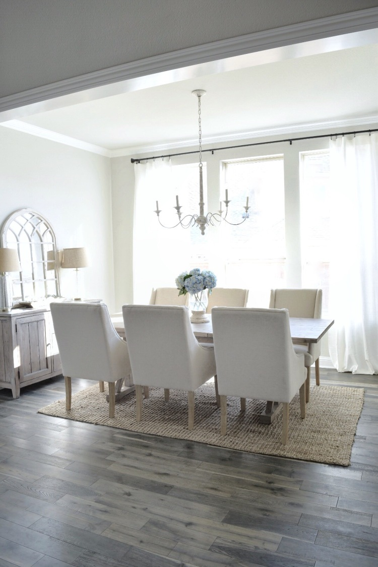 Natural fiber are rug dining room Mytexashouse Safavieh
